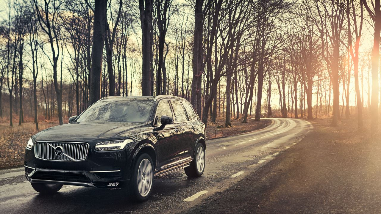 all-new xc90